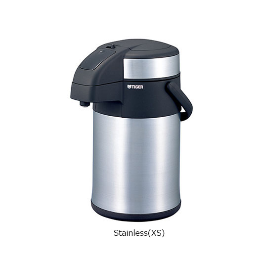 Stainless Steel Air Pump Jug Maa A Tiger Malaysia